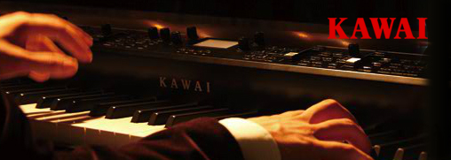 .KAWAI - The future of Piano.